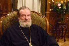Митрополит Православной Чешской и Словацкой Церкви выступил в поддержку УПЦ