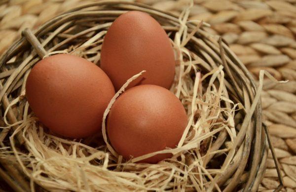 Упаковки по девять яиц не связаны с повышением цен – производители