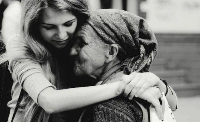 Хочешь полюбить жизнь? Рассмотри, какую пользу ты можешь принести другим