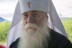 Избран новый глава Орловской митрополии