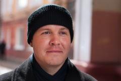 Доминик плакал: «Какие в России люди». В Кемерове помогают бельгийцу с лейкозом