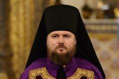 Епископ Серафим (Савостьянов) возглавит Бийскую епархию