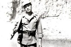 «Кому нужна была эта ваша война?» Воспоминания афганца