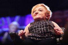 Женщина на инвалидной коляске: «Нет уж, спасибо, я – не ваше вдохновение»