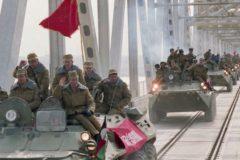 Сообщение о найденном в Афганистане советском летчике оказалось ложным