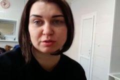 СМИ приписали пострадавшей от обрушения трапа в аэропорту Барнаула рак
