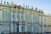 В Петербурге из-за сообщений о минировании эвакуировали Эрмитаж
