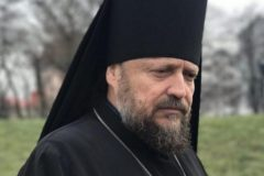 Из Украины депортировали епископа УПЦ, рассказавшего о гонениях в Конгрессе США
