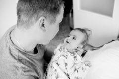 Я знаю, что переживу своего ребенка. Но задача отца – максимально любить