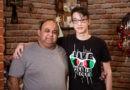 Новый нос Олегу вырастили на руке. Как семья, индийские врачи и незнакомые люди помогли победить редкую опухоль