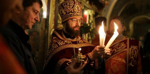 Архимандрит Савва (Тутунов) избран викарием с титулом «Зеленоградский»