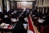 Синод Румынской Церкви призвал к диалогу между Русской Церковью и Константинополем