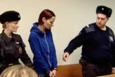 Мать ребенка, которого нашли в лесу с пакетом на голове, задержали на три дня