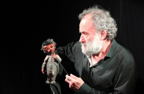 Владимир Захаров: «Кукла совершенна, а я – нет». Томск потерял доброго сказочника