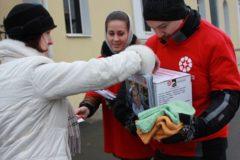 Минэкономразвития предложило ввести льготы для тех, кто жертвует на благотворительность