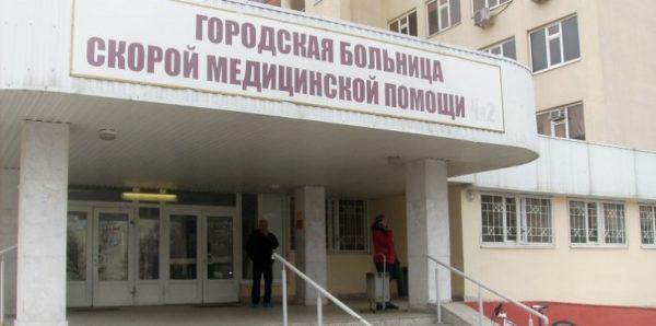 В ростовской больнице пациентов заставили платить за просмотр телевизора