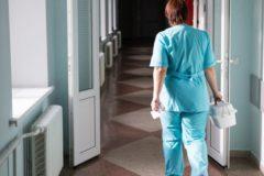 На строительство и реконструкцию российских больниц выделили 70 млрд рублей