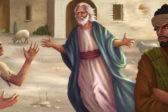 «Твой брат был мертв – и вот, он снова жив». Почему притча о блудном сыне – про каждого из нас