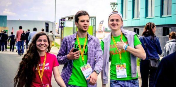 Исследование: Молодые россияне чаще жертвуют и становятся волонтерами