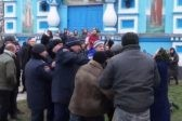 УПЦ обратилась в ООН и ОБСЕ из-за нарушения прав верующих на Украине