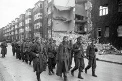 «Как странно, что эти ребята – мои враги». Впервые встретив немцев, я не чувствовал ненависти