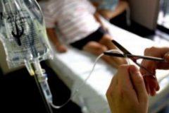 Половина россиян назвала допустимой эвтаназию для тяжелобольных людей