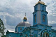 Община УПЦ обжаловала арест храма в Европейском суде