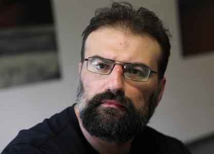 Автор Правмира публицист Сергей Худиев награжден церковным орденом
