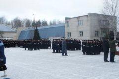 Во Владимирской области около 20 кадетов заразились ротавирусной инфекцией