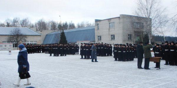 Под Владимиром 20 детей из кадетского корпуса заболели ротавирусом