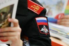 Врачи не поверили в версию заражения ульяновских курсантов эхинококкозом через насвай