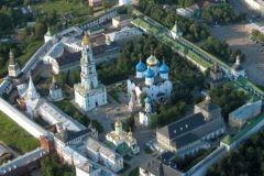 Сменился наместник Свято-Троицкой Сергиевой лавры