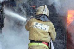 Число пожарных в России увеличат на 22 тысячи человек