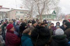 Жители трех районов Новгородской области попросили Путина не закрывать больницы в райцентрах