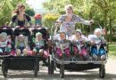 Русская Православная Церковь предложила властям погашать ипотеку семьям с шестью и более детьми