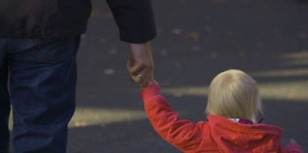 Госдума поддержала законопроект о детях, похищенных одним из родителей
