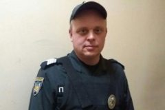 Харьковский полицейский спас пассажиров автобуса, оставшегося без управления