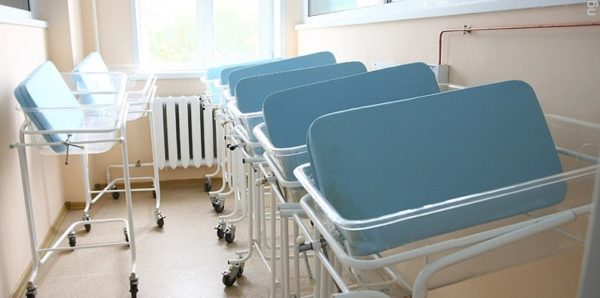 Росстат: Рождаемость в 2018 году снизилась на 5,2%