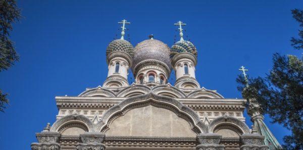 Приход Русской Церкви в Сан-Ремо перешел в РПЦЗ