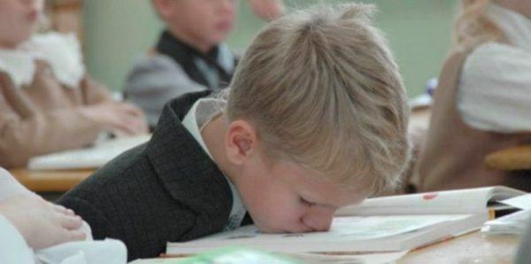 Опрос: Родители школьников недовольны преподаванием иностранного языка, физики и химии