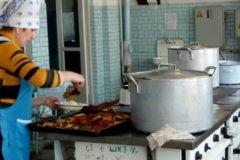 СК нашел нарушения в школьных столовых Кемеровской области