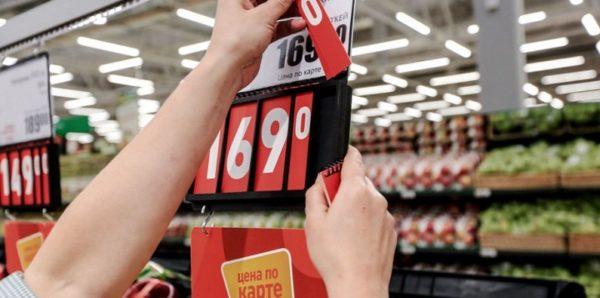 ФАС: Цены на продукты растут, потому что производителям нужна прибыль