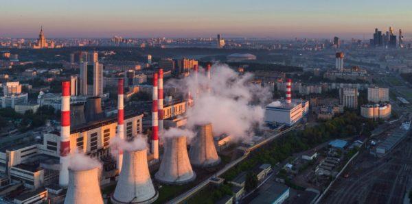 """В Москве """"заминировали"""" несколько судов и 14 ТЭЦ"""