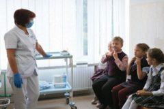 В Петербурге приостановили использование теста на туберкулез после госпитализации 11 школьников