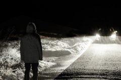 В Барнауле девятилетнюю девочку высадили из автобуса на дорогу у свалки