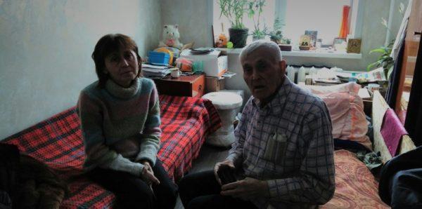 В Перми расследуют дело об избиении ветерана и выселении его из квартиры