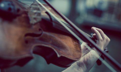 За мелодией Чайковского я услышала: «Помилуй меня». И жизнь будто перевернулась
