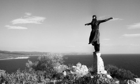 «Я вне себя». Митрополит Антоний Сурожский – о том, как обрести абсолютную точку опоры
