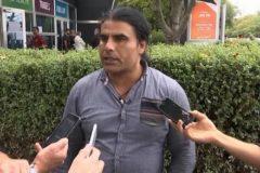 Один из очевидцев теракта в Новой Зеландии пытался остановить стрелка