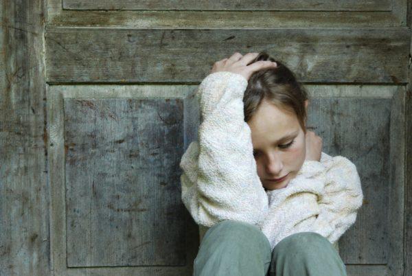 Вы не обязаны утешать особого ребенка, если не хотите. Но просто не кричать и не осуждать – уже неплохо
